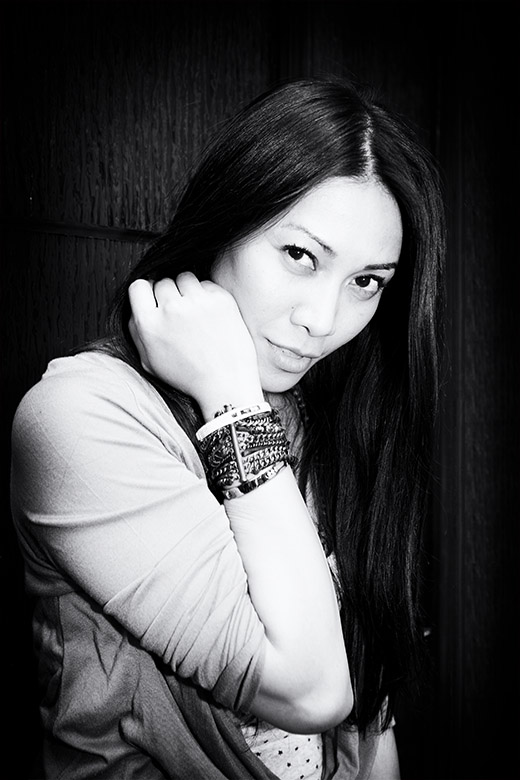 Anggun French contestant Eurovision Song Festival Contest 2012