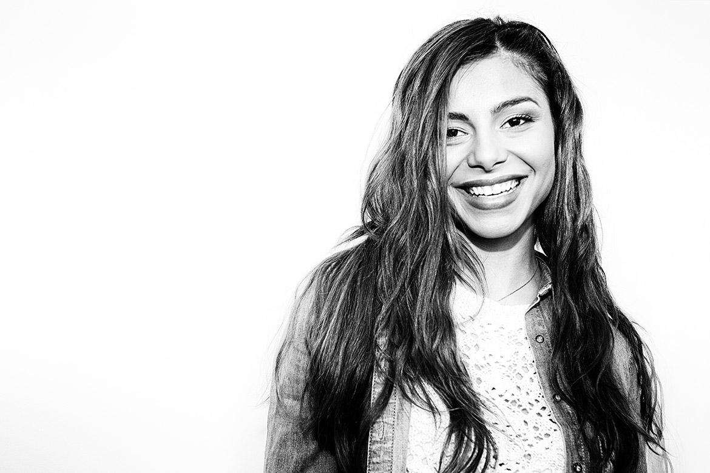 Eleftheria Eleftheriou Greek contestant of Eurovision Song contest 2012